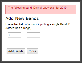 add-bands